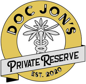 Doc Jon's Private Reserve - Craft Delta-8 THC and CBD Products